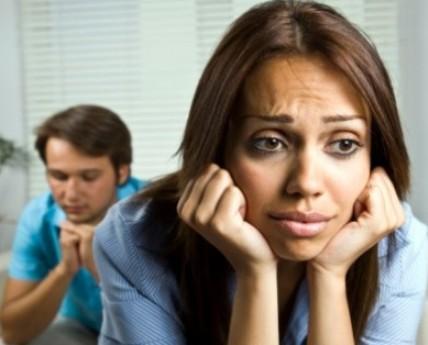 Husband Wife Dispute Problem Solution