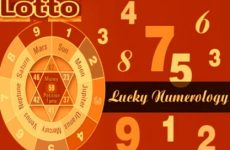 Lucky Lottery Numbers Based On Birthday